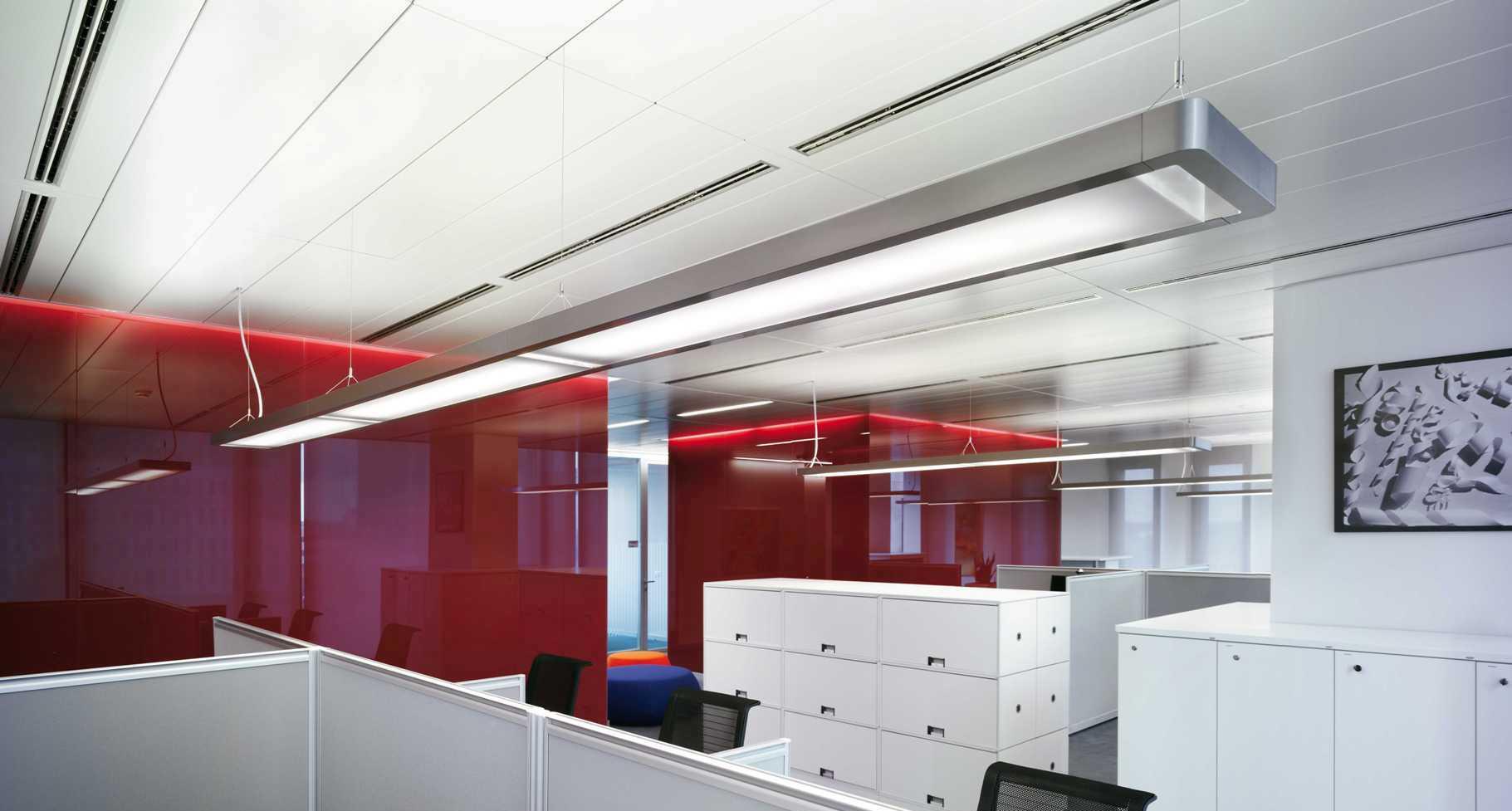 Proyectos de iluminaci n profesional espaciobetty madrid - Lamparas de diseno madrid ...