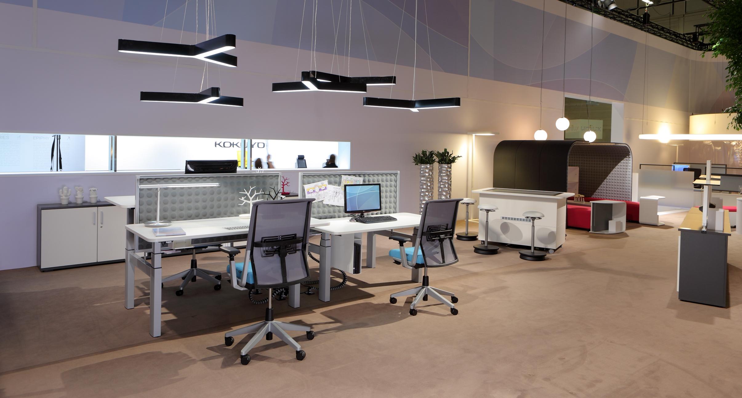 oficinas modernas y de dise o espaciobetty madrid