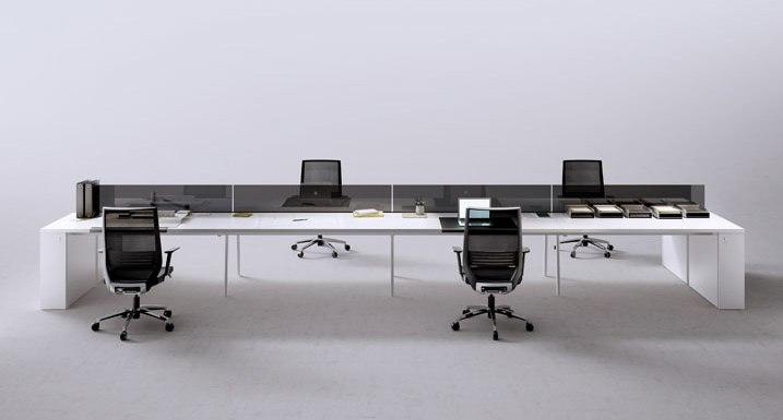 Oficinas modernas y de diseño | EspacioBetty Madrid