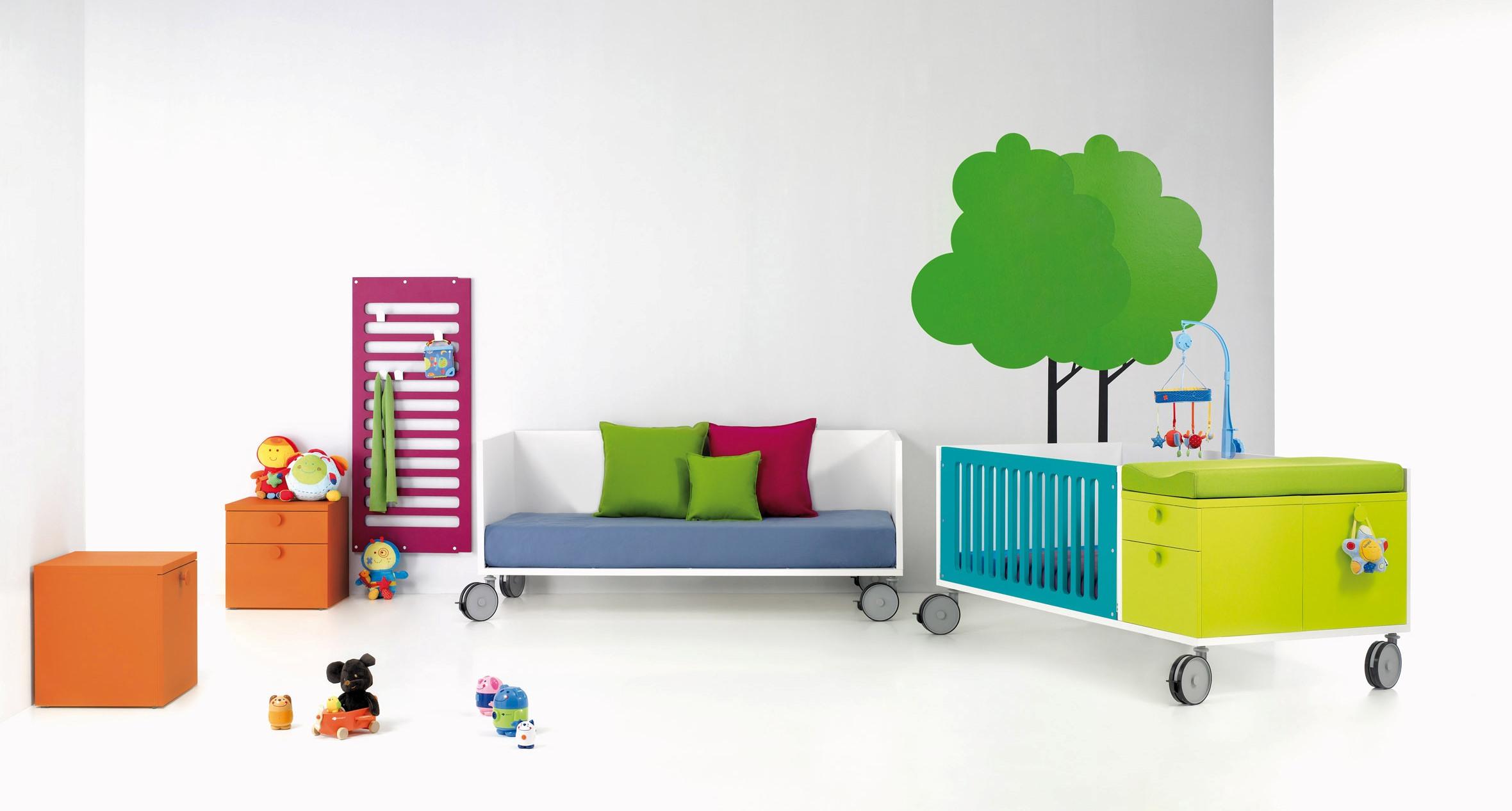 Mueble juvenil de Bm en Madrid | EspacioBetty Madrid