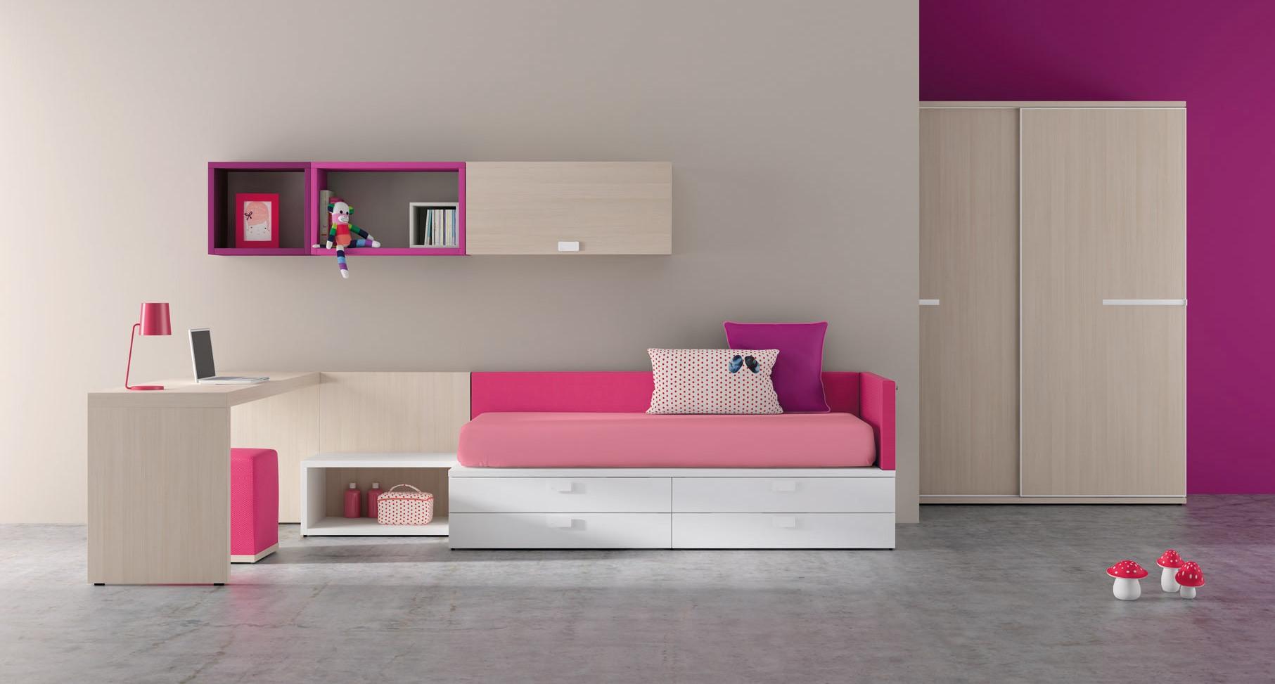 pincha en la imagen para agrandarla with juveniles de diseo moderno dormitorios