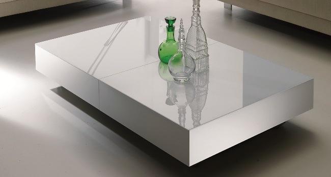 Mesas elevables y transformables modernas y de dise o for Mesas salon plegables diseno