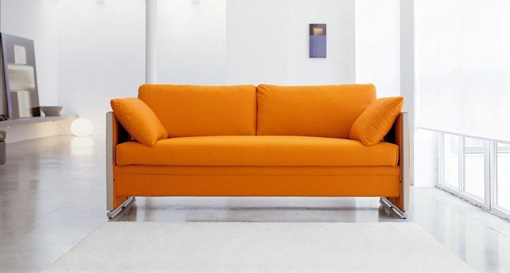 Sof s y sillones cama modernos y de dise o espaciobetty for Sofa cama diseno moderno