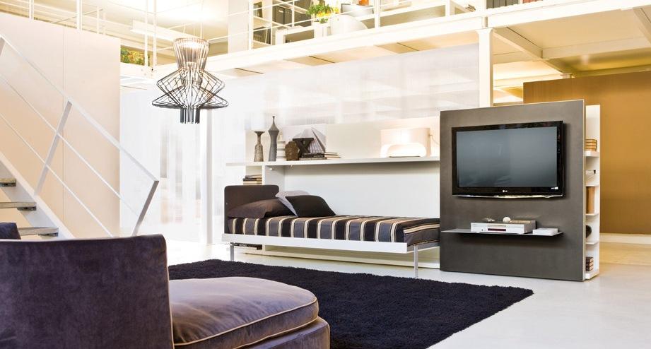 espacio betty - muebles e iluminación de diseño en madrid - Muebles Diseno Madrid