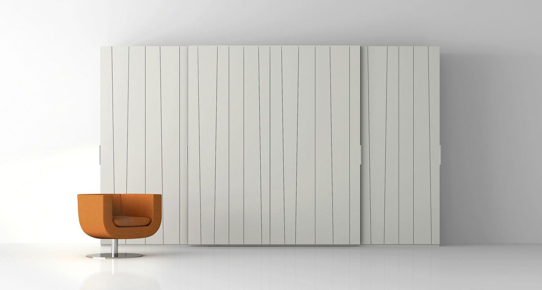 Armarios espacio nueva linea espaciobetty madrid - Puertas de armarios empotrados de diseno ...