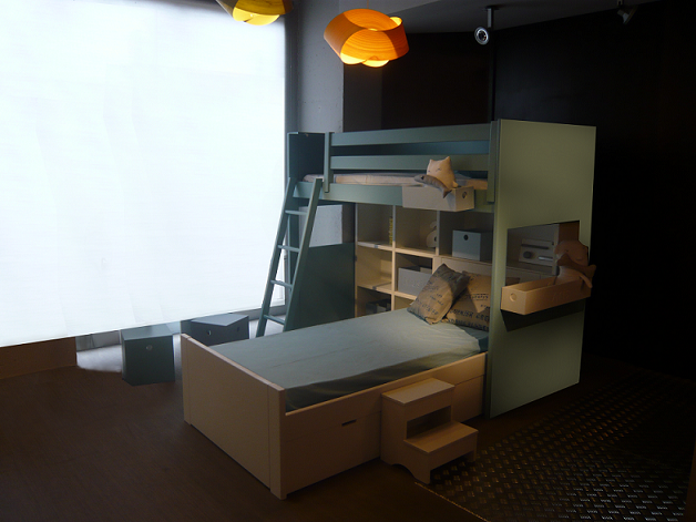 Outlet de espacio betty espacio betty muebles de - Outlet madrid muebles ...