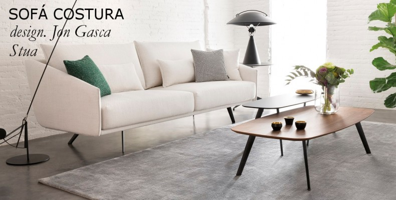 Stua Sofa Costura