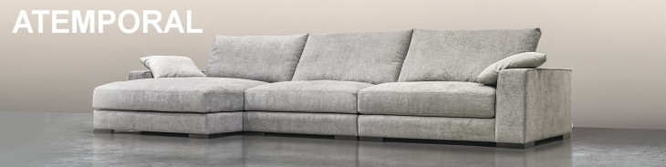 Sofas Atemporal