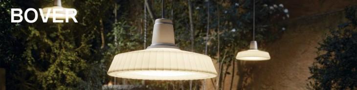 Lámparas Bover