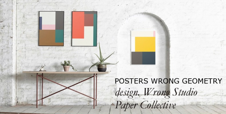 Paper Collective posters