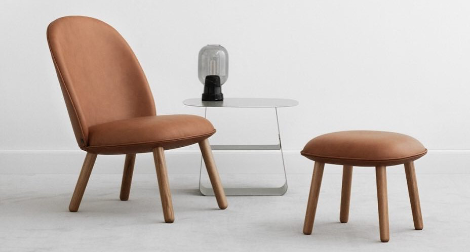Ace chair de Normann Copenhagen