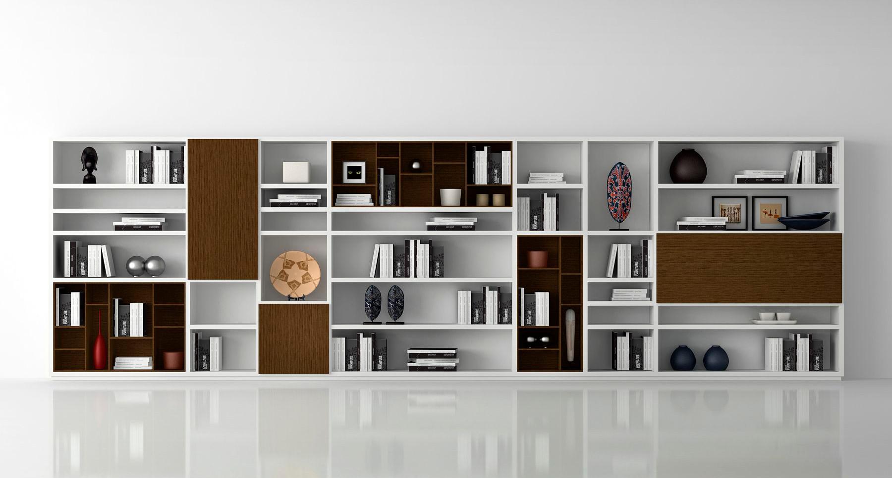 Librerias a medida madrid free muebles a medida mueble for Mueble libreria a medida