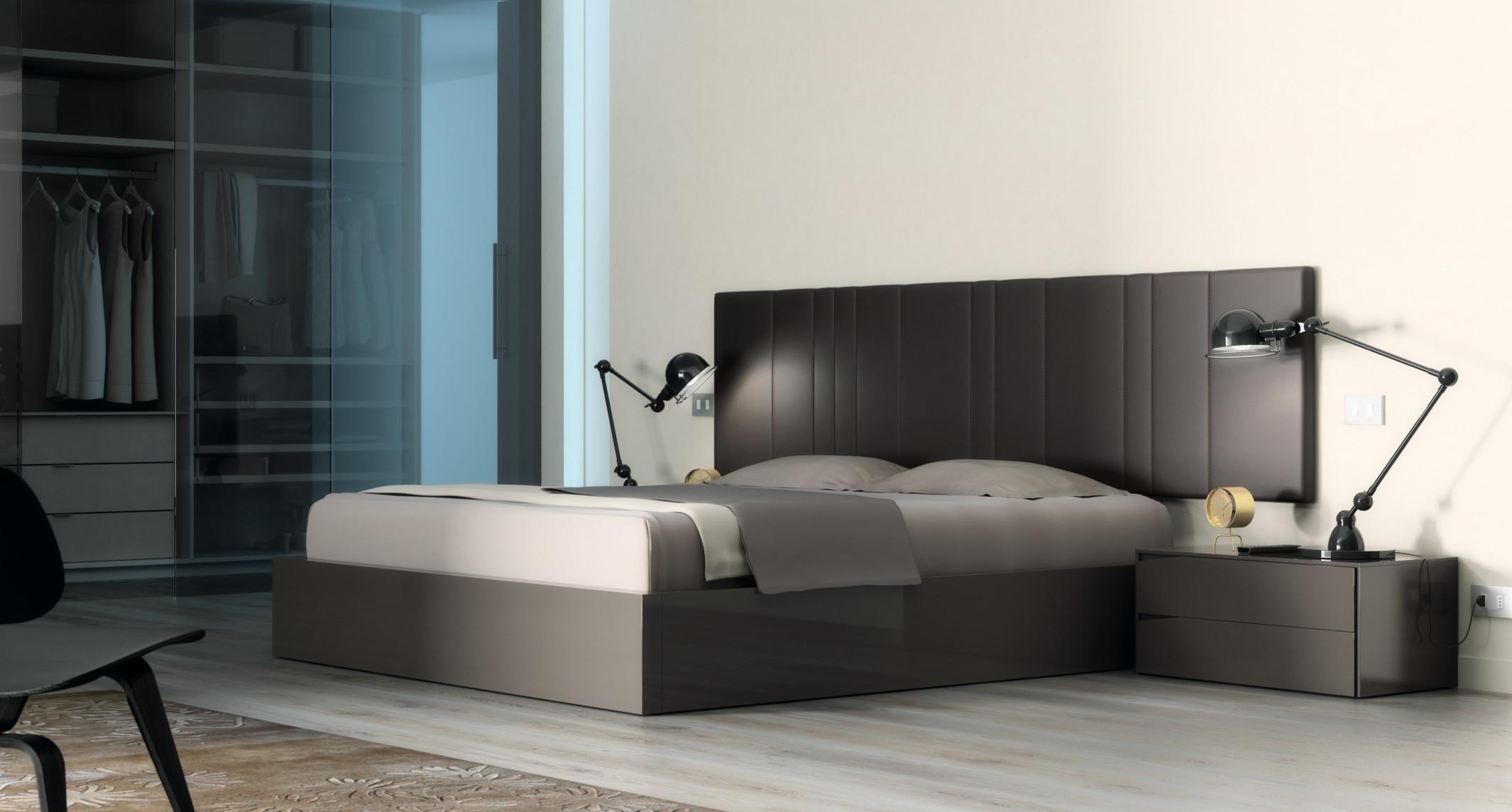 Colecci N On Night Vive De Dormitorios De Estilo N Rdico  # Muebles Novedosos