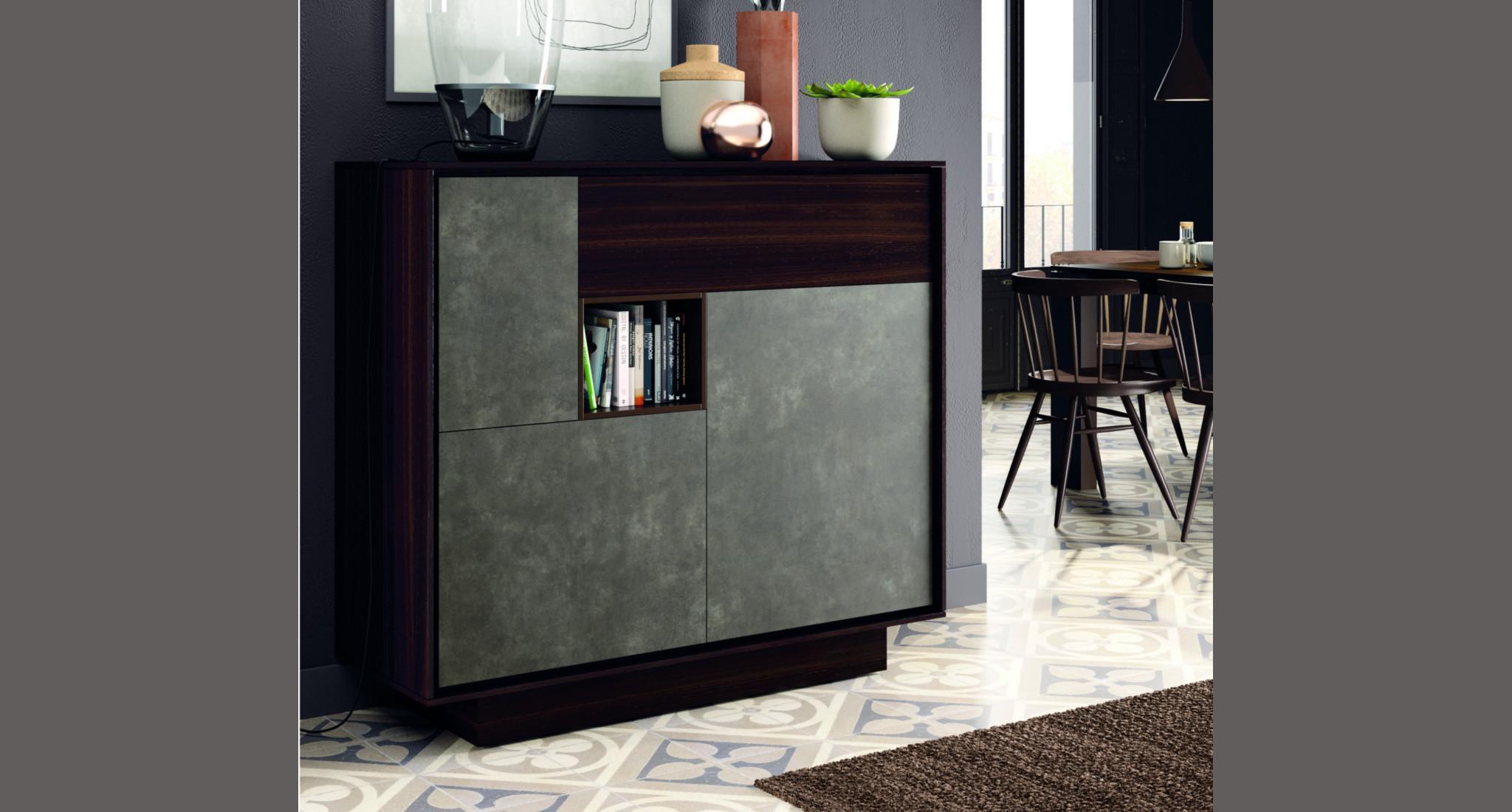 Aparadores Modernos Para Comedor. Simple Affordable Muebles ...