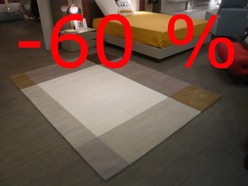 Outlet Gan alfombra Greca