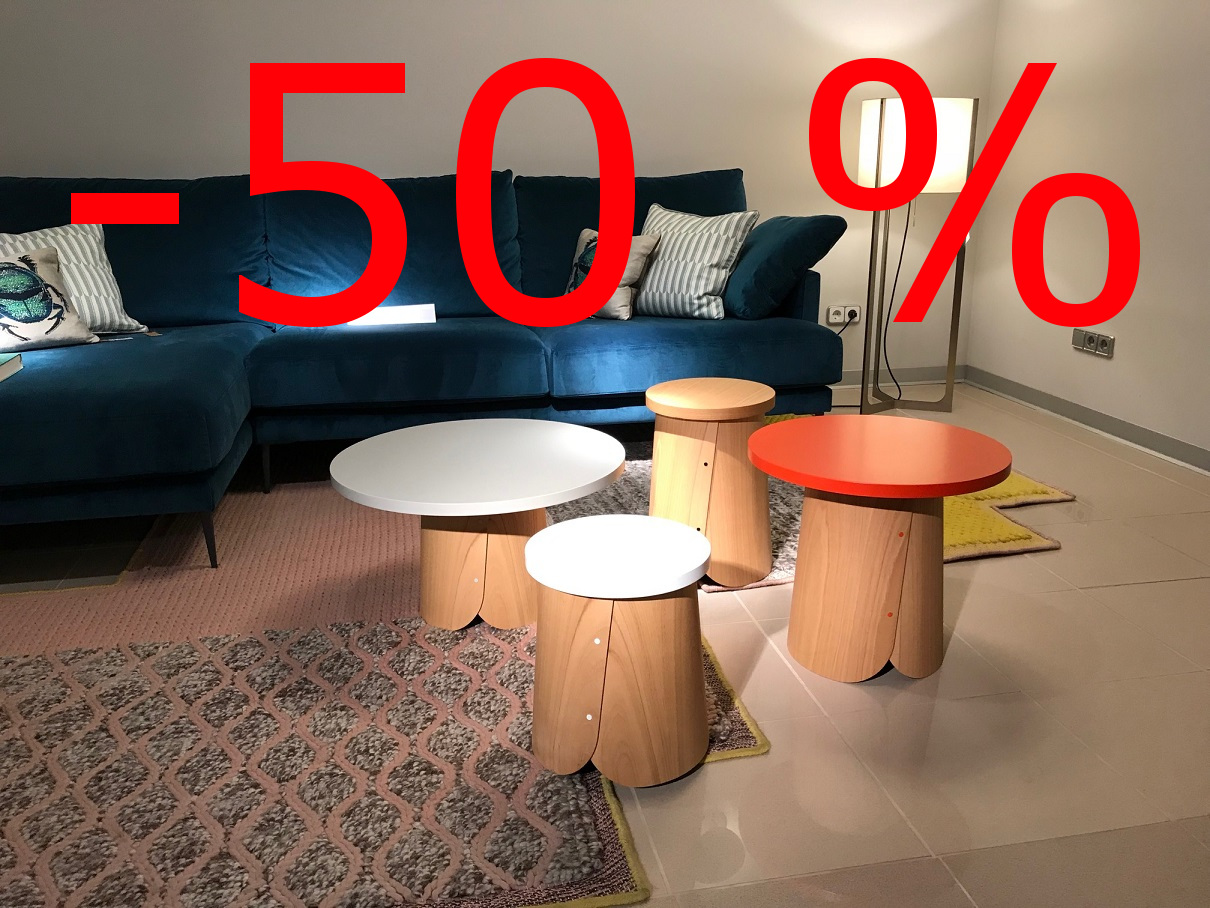 Outlet Sancal mesitas Tab